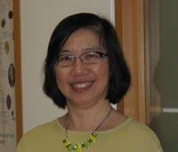 Ophelia Cheung